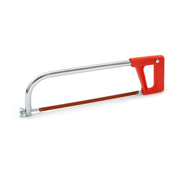 JF 505 - Hacksaw Frame with Plastic Handle