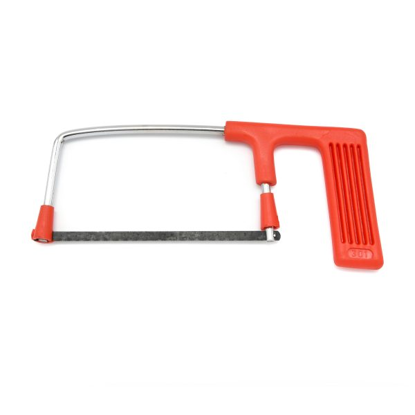 JF 506 - Junior Hacksaw with Plastic Handle